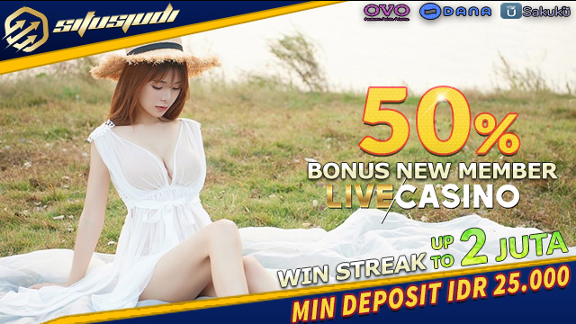 Login Sbobet Casino Live